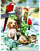 Winter Warmth A 1000 Piece Jigsaw Puzzle By Suns Out