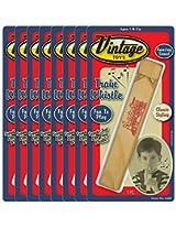 Ja-Ru Vintage Train Whistle Party Favor Bundle Pack