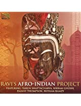 Afro/Indian Project