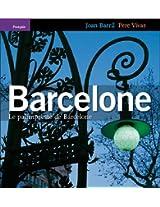 Barcelona: Le Palimpseste De Barcelone