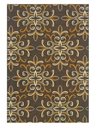 Granville Rugs Fiji Indoor/Outdoor Rug (Multi)