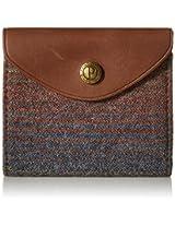 Pendleton Men's Rugged Snap Wallet
