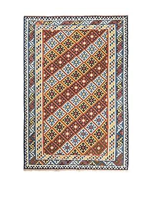 NAVAEI & CO. Teppich mehrfarbig 308 x 213 cm