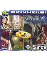 Awakenings: The Dreamless Castle/Echoes of the Past/Royal House of Stone - 2 Pack (PC)