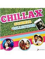 Chillax Summer Collection