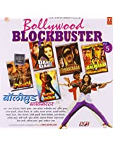 Bollywood Blockbuster Vol.5 (Tridev; Dance Dance; Waqt Ki Awaaz; Thanedaar; Main Balwaan)