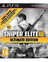 Sniper Elite III: UE (PS3)