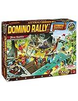 Domino Rally Pirate Sea Battle