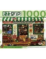 Masterpieces General Store EZ Grip Jigsaw Puzzle (1000-Piece) by Masterpieces Puzzle Co.