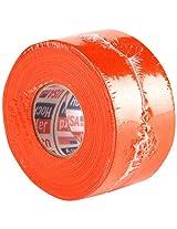 Jaybird & Mais Orange Cloth Hockey Tape (2-Pack)