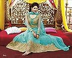 Designer wedding suit ethnic salwar kameez bridal dress for girls 8103