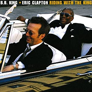 Ridin' with the King