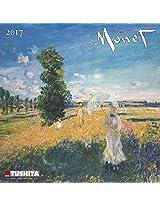 Claude Monet 2017 (Mini)