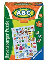 Ravensburger ABC Educational Puzzle (80 Piece)