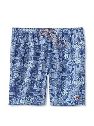 Ted Baker Men's Cokonut Short (Blue)