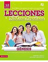 Lecciones Bíblicas Creativas: Génesis (Especialidades Juveniles / Lecciones bíblicas creativas)