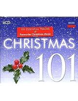 101 Christmas [6 CD]