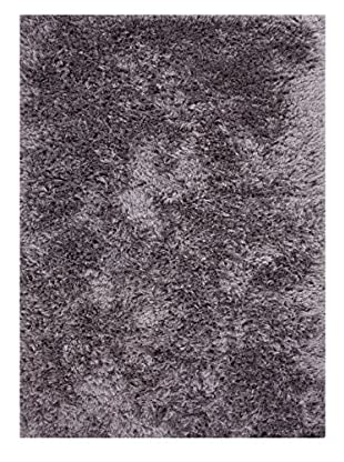 Jaipur Rugs Inc Shag Solid Pattern Polyester Area Rug