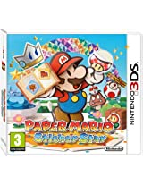 Paper Mario: Sticker Star /3DS