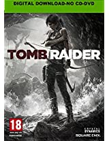 Tomb Raider (PC Code)