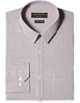 Knighthood Men's Formal Shirt