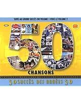 50 Chansons Des annes 50
