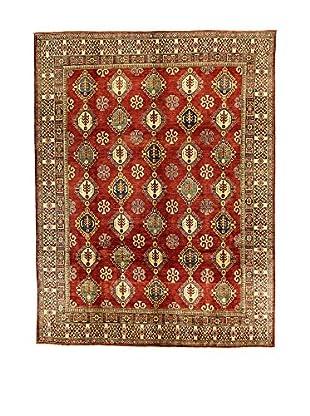 L'Eden del Tappeto Teppich Uzebekistan mehrfarbig 342t x t258 cm