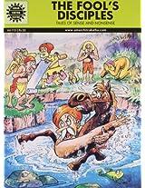 The Fool's Disciples (Amar Chitra Katha)