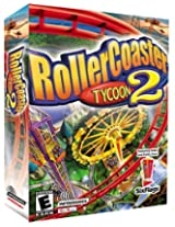 RollerCoaster: Tycoon 2 (PC)