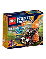 Lego Chaos Catapult, Multi Color