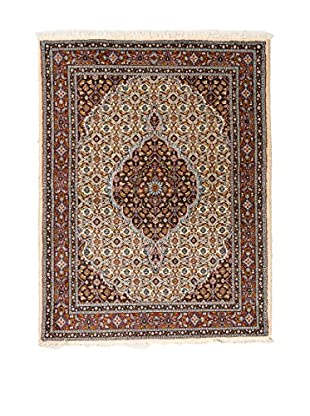 RugSense Alfombra Persian Mud Marrón/Multicolor 148 x 97 cm