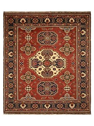 One-of-A-Kind Kazak Rug, Multi, 8' 5 x 9' 7