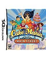 Cake Mania: Main Street (Nintendo DS) (NTSC)