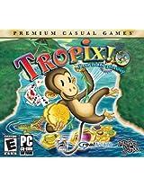 Tropix - Jewel Case (PC)