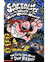 The Second Captain Underpants Collection