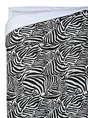 Telerie Italiane Zebra Trapunta (Zebrato)