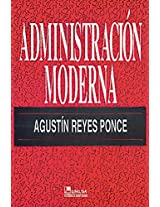 Administracion moderna/ Modern Management