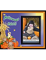 Halloween 2015 Friends - Picture Frame Gift