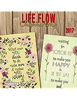 Life Flow Inspirations 2017 (Mini)