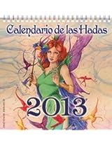 Calendario de las hadas 2013 / 2013 Fairy Calendar