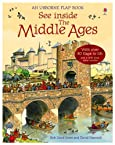 Usborne -See inside the Middle Ages