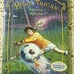 Pixie Tricks - Sporty Sprite