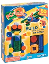 Battat Krinkles 50 Pieces
