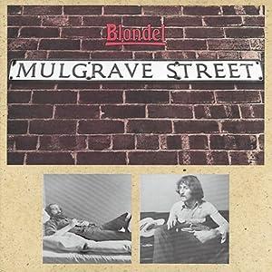 マルグレイヴ・ストリート