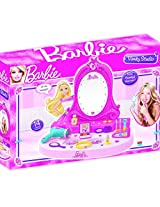 Barbie Vanity Studio, Multi Color