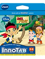 VTech InnoTab Software - Jake and the Never Land Pirates