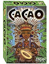Cacao Board Game By Z Man Games