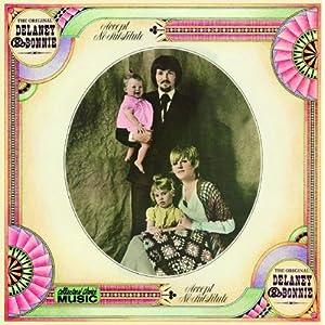 The Original Delaney & Bonnie & Friends