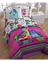 Disney Inside Out Dream Comforter, Twin