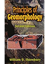 Principles of Geomorphology Second Edition